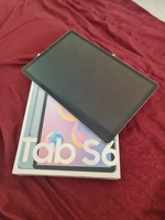 Used Galaxy tab s6 in Dubai, UAE