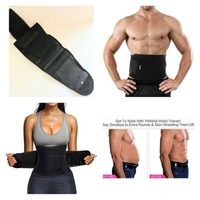 Used Unisex Training Belt 2 Pcs NEW♧ in Dubai, UAE