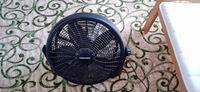 Used Used black and decker fan in Dubai, UAE