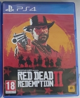 Used Rdr2 in Dubai, UAE