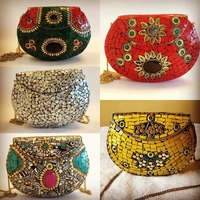 Used Mosaic bag in Dubai, UAE