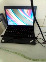 Used Lenovo mini Laptop 160 hdd, 2gb ram in Dubai, UAE
