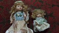 Used Beautiful dolls big and small in Dubai, UAE