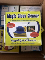 Used Magic glass cleaner in Dubai, UAE