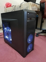 Used I7 gaming pc in Dubai, UAE