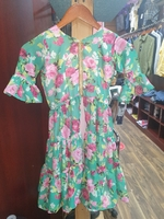 Used Baby frock two peace inner outer in Dubai, UAE
