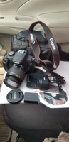 Used Canon 1200D in Dubai, UAE