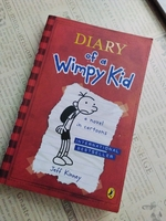 Used Diary of a Wimpy Kid #1 in Dubai, UAE