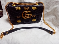 Used GUCCI Shoulder Bag in Dubai, UAE