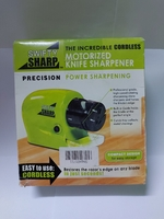 Used Swiftly Sharp, Motorized Knife Sharpener in Dubai, UAE