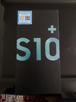 Used Samsung Galaxy S10 plus 128gb in Dubai, UAE