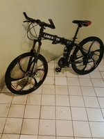 Used Bicycle Landrover in Dubai, UAE