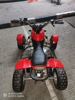 Used Bike 100 cc for sale in Dubai, UAE