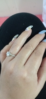 Used Pair of 925 ring and earring in Dubai, UAE