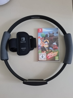 Used Ring Fit Adventure - Nintendo Switch in Dubai, UAE