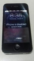 Used ORIGINAL IPHONE 4s APPLE PHONE in Dubai, UAE