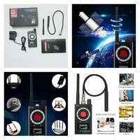 Used Hidden camera detector NEW in Dubai, UAE