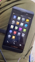 Used Blackberry Z10 Mobile for Scrap in Dubai, UAE