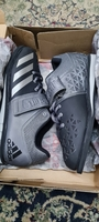 Used Adidas original power lifting shoes in Dubai, UAE