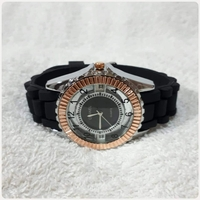 """Used Brand new""""black CHANNEL watch for lady """" in Dubai, UAE"""