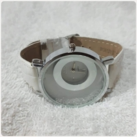 """Used New white DIOR watch for lady """",.. in Dubai, UAE"""