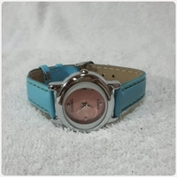 """Used Blue CHANNEL watch for girl """",.. in Dubai, UAE"""