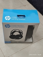Used Hp wireless gaming headset 🔥🔥🔥 in Dubai, UAE