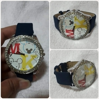 Used Mickey mouse watch *** in Dubai, UAE