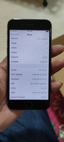 Used IPhone 6 32GB SIM Not Working in Dubai, UAE