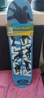 Used Skateboard for Kids and Teens in Dubai, UAE