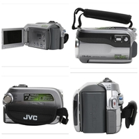 Used Used like new JVC camcoder in Dubai, UAE