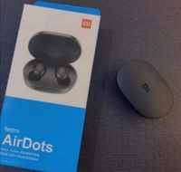 Used MI. AIRDOTS REDMI EARBUDS PACKED NEW in Dubai, UAE