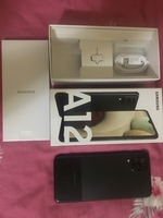 Used 1 month old Samsung a12 in Dubai, UAE