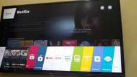 Used 40inch smart Tv in Dubai, UAE