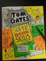 Used Tom Gates: Super Good Skills Almost in Dubai, UAE