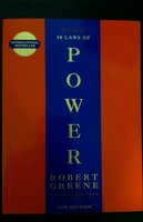 Used The Concise 48 Laws of Power in Dubai, UAE