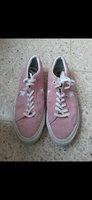 Used Converse Suede One Star mens shoes in Dubai, UAE