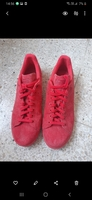 Used Adidas Stan Smith suede mens shoes in Dubai, UAE