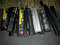 Used Mix brands battery all used in Dubai, UAE