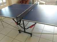 Used Table tennis desk in Dubai, UAE