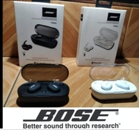 Used BOSE TWS4 GREAT EARBUDS PACKED WIRELESS✔ in Dubai, UAE