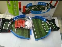 Used Mini Table top soccer Game Brand New in Dubai, UAE