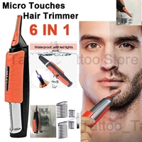 Used Brand new men hair & beard trimmer in Dubai, UAE