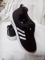 Used ADIDAS SHOES BLACK in Dubai, UAE