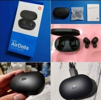 Used MI EARBUDS BEST QUALITY PACKED NEW in Dubai, UAE