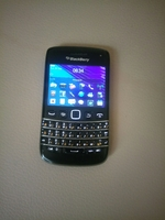 Used 200 for both blackberry bold and Nokia in Dubai, UAE