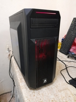 Used I7-6700k gaming pc with monitor in Dubai, UAE