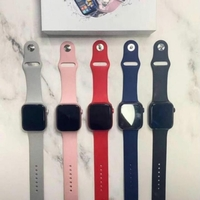 Used H16 ORIGINAL SMART WATCH ELE1 in Dubai, UAE