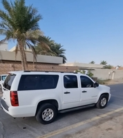 Used Suburban xl 4WD 2010 in Dubai, UAE