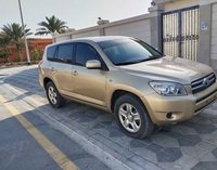 Used Toyota Rav4 2007 in Dubai, UAE